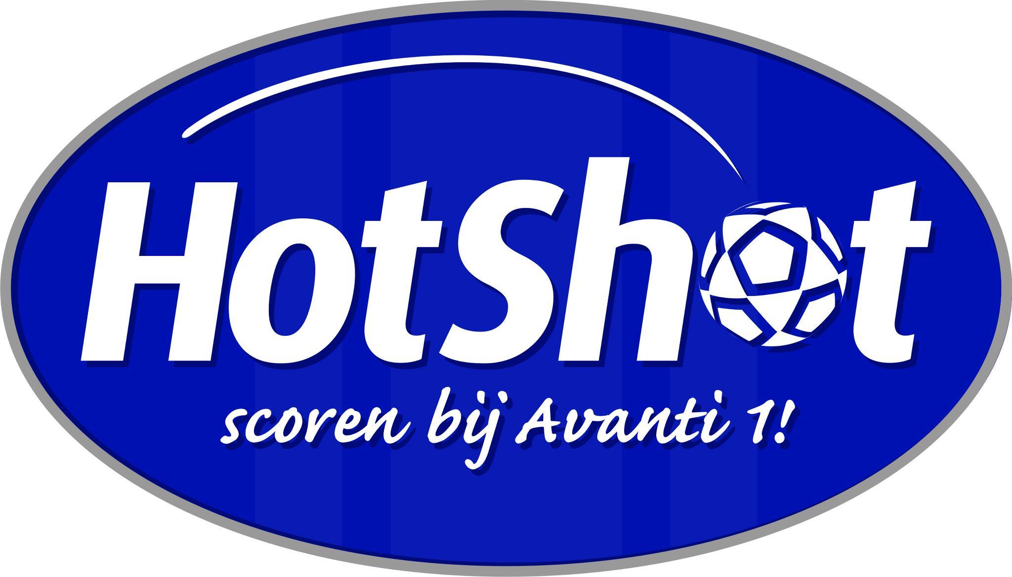 Logo Hotshot